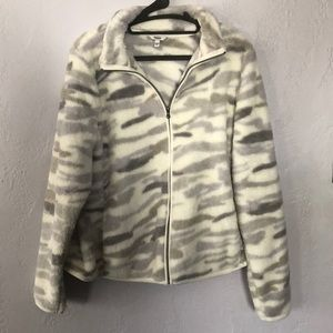 Sonoma teddy bear jacket